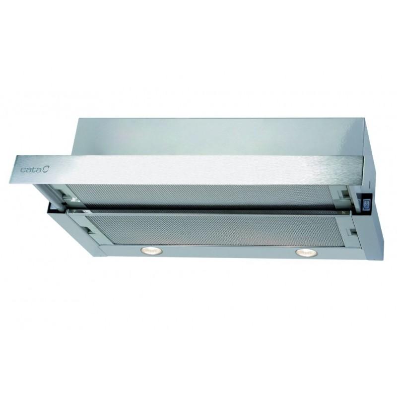 CATA TF-2003/70 LED duralum beépíthető páraelszívó