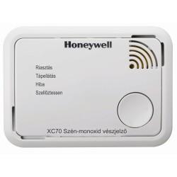 Honeywell XC 70 CO vészjelző