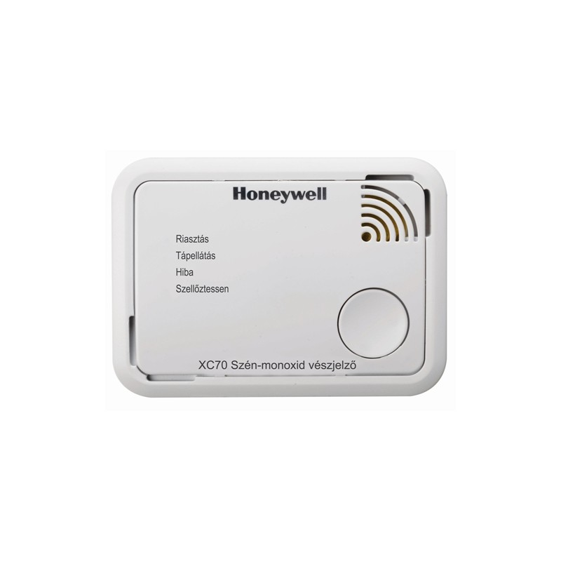 Honeywell XC70 CO vészjelző