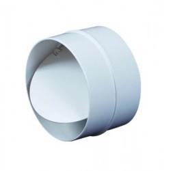 Awenta KO100-22 műanyag visszacsapó szelep