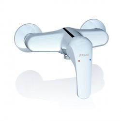 Ravak Rosa fali zuhanycsaptelep szett nélkül 150 mm RS 032.00/150