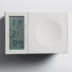 Danfoss TP 7001 programozható digitális szobatermosztát