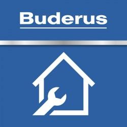 BUDERUS gyári alkatrészek kiárusítása