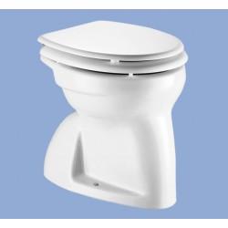 Alföldi Bázis 4004 lapos öblítésű gyerek WC