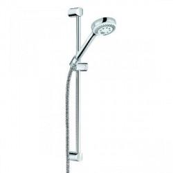 Kludi Logo 3S zuhanygarnitúra