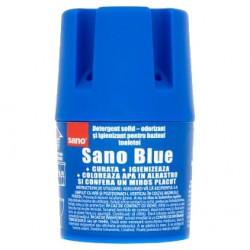 Sano Blue wc tartály tisztító, illatosító