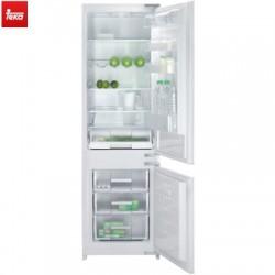 Teka Artic TKI3 325 beépíthető kombinált hűtőszekrény
