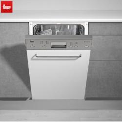 Teka DW 455 S részlegesen beépíthető mosogatógép