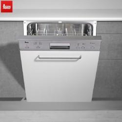 Teka DW 605 S részlegesen beépíthető mosogatógép