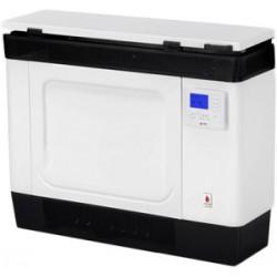 FÉG F8-60 EF ERP parapetes konvektor termosztáttal
