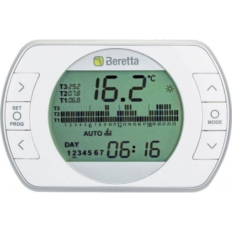 Beretta Besmart intelligens termosztát