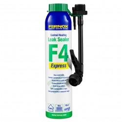 Fernox Leak Sealer F4 Express tömítő aerosol