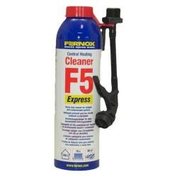 Fernox Cleaner F5 Express tisztító aerosol