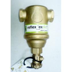 """Reflex Exdirt 3/4"""" iszapleválasztó"""