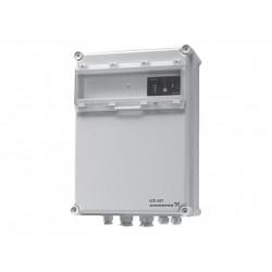 Grundfos LCD 107.400 vezérlés