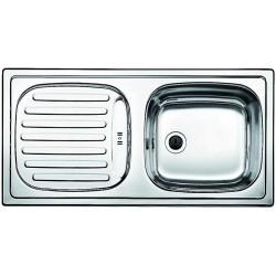 Blancoflex MIni C matt mosogató tálca